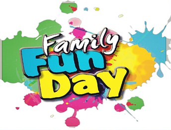 G.P.S. Family Fun Day
