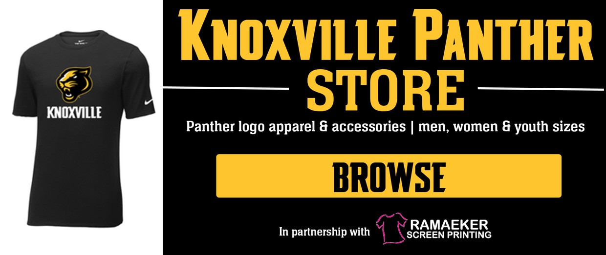 Knoxville Panther Store