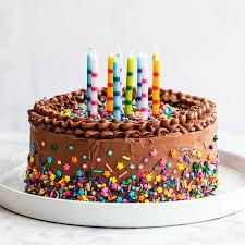 Birthdays at Anderson