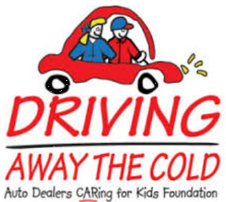 Coats for Kids--THIS WEEKEND!