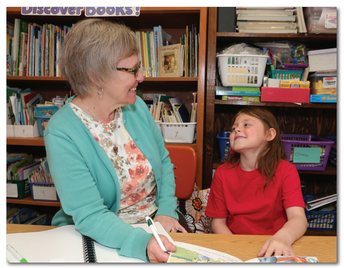 How Reading Recovery Helps Your Child Learn