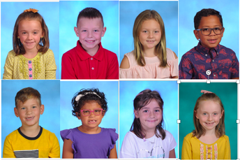 102 Winners: Cate, Maggie, Steven,Alex, James, Niara, Nelsy and Nora