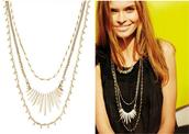 Zuni Necklace > $39 SALE!