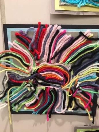 Art Show Features Student Work