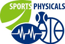 PHYSICALS for 6th-10th Athletes!!!!