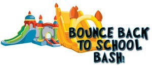 Bounce Back To School Bash!