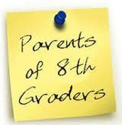 Full High School Registration Timeline for Current 8th Graders