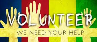 SAC & PTG Volunteer Opportunities:
