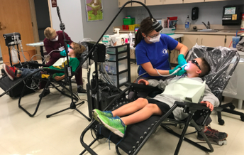 The Mobile Dentist is Coming to LMS