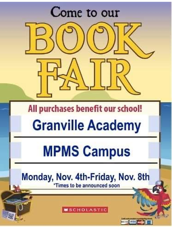 GA Book Fair