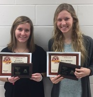 FFA Members Earn Scholarships