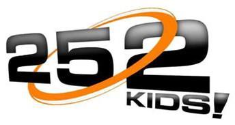 252Kids! Worship - Sundays at 9am