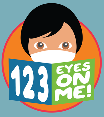 Appleseed's 1, 2, 3 Eyes on Me Initiative