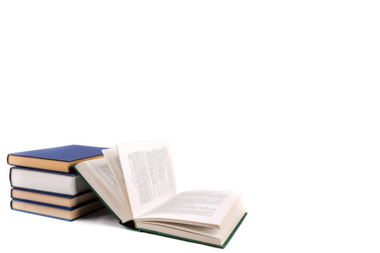 MPRE books