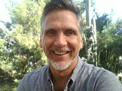 Facilitator - Joe Monkman, Wellness Advocate & Mindfulness Trainer