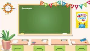 Sixth Week of Virtual School