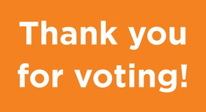 "Vote OLGC ""Best of Bucks"" 2018!"