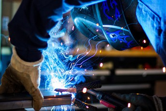 Start your welding career today!