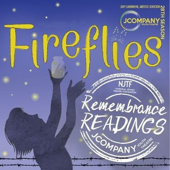 Remembrance Readings:  Fireflies