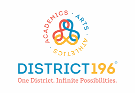 District196 Board Officers & Directors