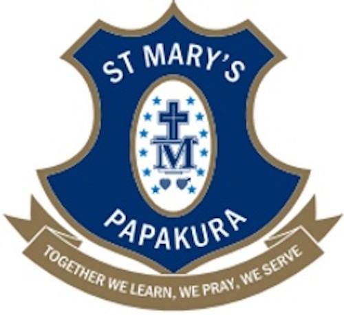 St Mary's School Papakura profile pic