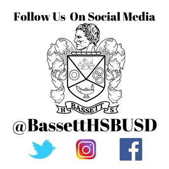 Bassett High School Website