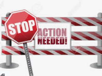 ACTION NEEDED: PLANS FOR SEMESTER 2 MUST BE RECORDED