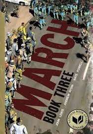 March - Book Three