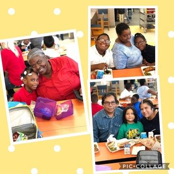 More Grandparents Day Photos