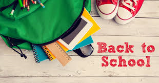 Reminder--8th and 9th Grade Back to School Night