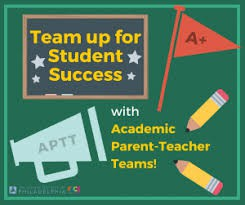 Academic Parent Teacher Teams or APTT