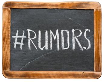 Rumor Patrol: School in July? KSD Leaders at protests?