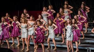 Grand Theater - March 5th - All Grades