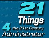 Self-paced PD for the 21st Century Administrator!