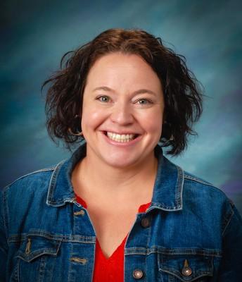 Ms. Jill Taylor, Assistant Principal (Summit & JMS)