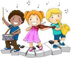Music Class News...