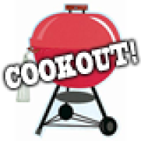 Spring Cook Out!