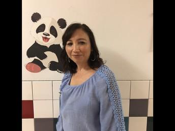 Rachel Salazar, AISD Head Start Family Advocate / Apoyo para Familias