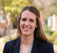 Dr. Jessica Larsen
