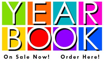 RRES - Yearbook Sale