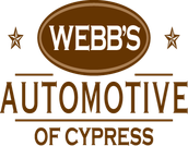 Webb's Automotive