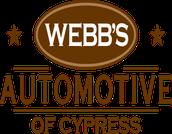 Webb's Automotive