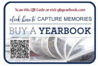 GBHS 2022 Yearbook