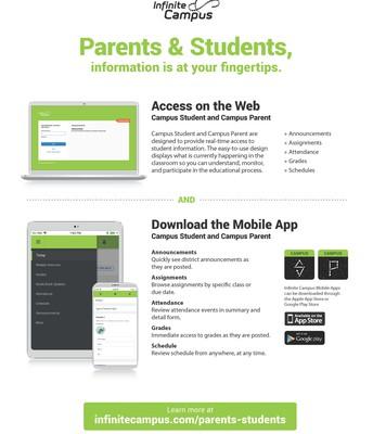 Infinite Campus-New App