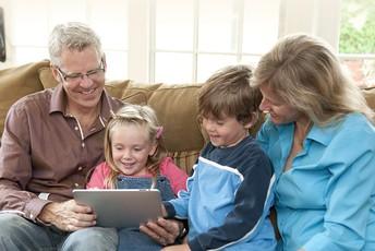 Parent Tech Tip of the Week: Tech Inventory