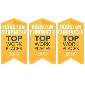 Alief ISD has been named a Top Workplace for the third consecutive year by Houston Chronicle.