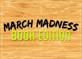 March Madness Reading Contest