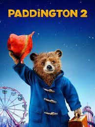 Movie Night is Tonight (6:30 pm)