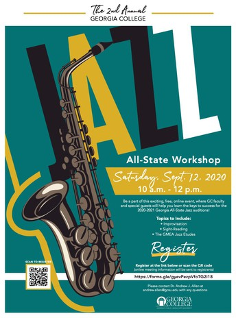 All-State Jazz Workshop