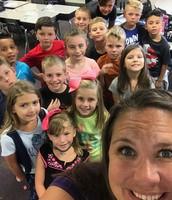 Ms. Clark's Class